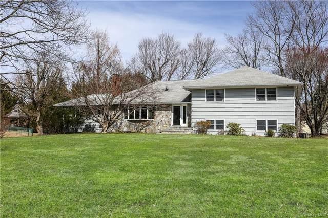 11 Gray Rock Park Road, Mount Kisco, NY 10549 (MLS #H6060947) :: Mark Boyland Real Estate Team