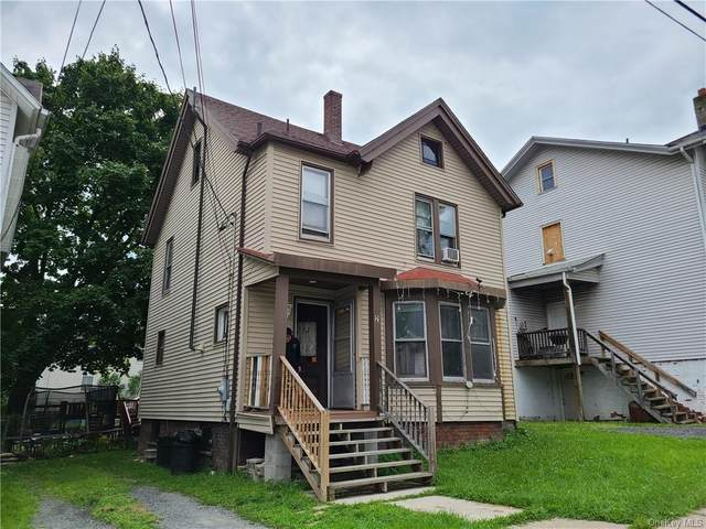 2 Little Avenue, Middletown, NY 10940 (MLS #H6060966) :: William Raveis Baer & McIntosh