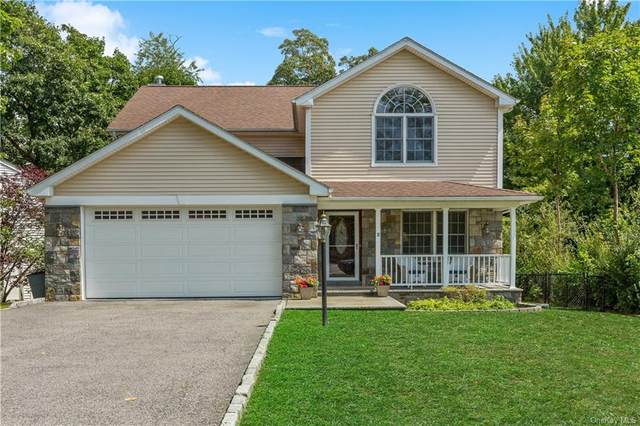 18 W Osage Drive, Ossining, NY 10562 (MLS #H6060968) :: Frank Schiavone with William Raveis Real Estate