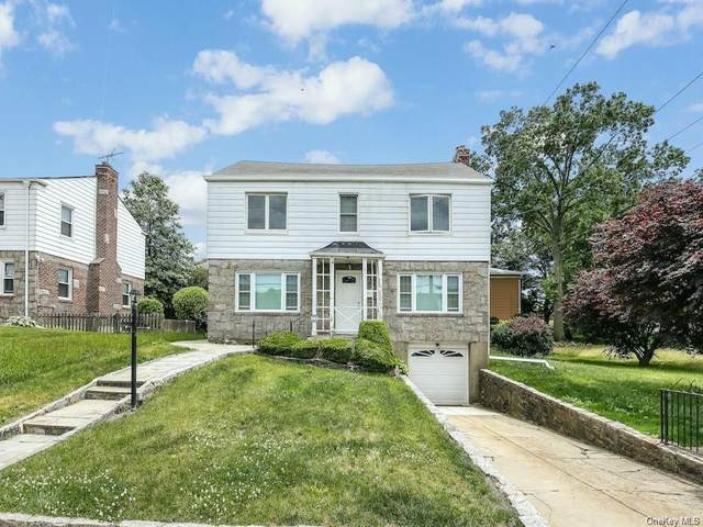 672 Kimball Avenue, Yonkers, NY 10704 (MLS #H6060972) :: Frank Schiavone with William Raveis Real Estate