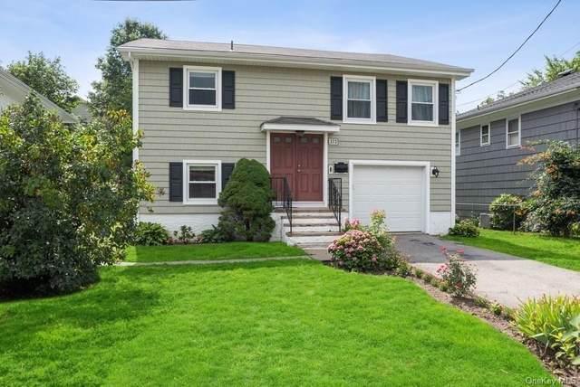 332 Bishop Avenue, Mamaroneck, NY 10543 (MLS #H6060973) :: Frank Schiavone with William Raveis Real Estate