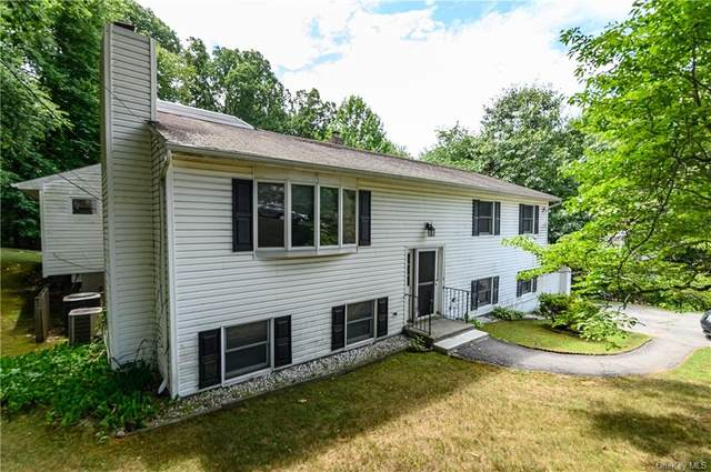 19 Casse Court, Mahopac, NY 10541 (MLS #H6060975) :: Frank Schiavone with William Raveis Real Estate