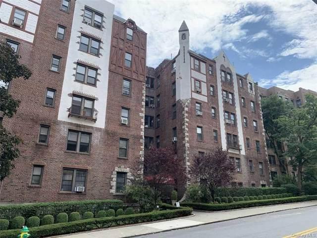 312 Main Street 1E, White Plains, NY 10601 (MLS #H6060981) :: William Raveis Legends Realty Group