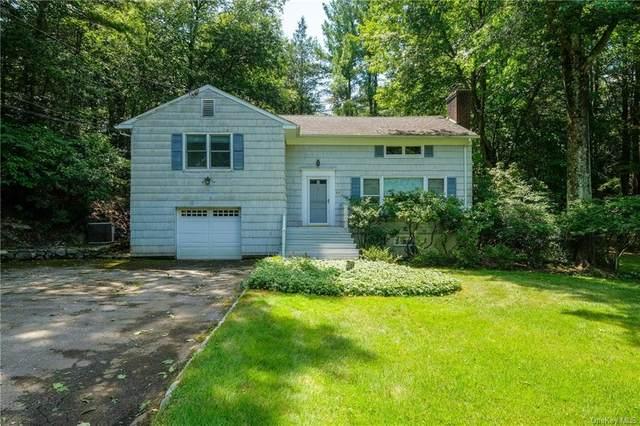 10 Valley View Road, Chappaqua, NY 10514 (MLS #H6060990) :: Mark Seiden Real Estate Team