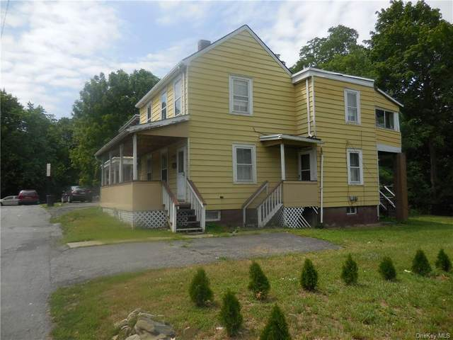 12 Pine Street, Newburgh, NY 12550 (MLS #H6061051) :: The Home Team