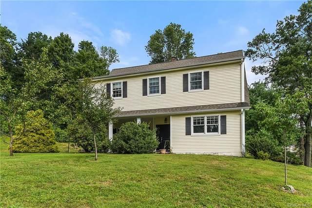2022 Van Cortlandt Circle, Yorktown Heights, NY 10598 (MLS #H6061054) :: Mark Boyland Real Estate Team