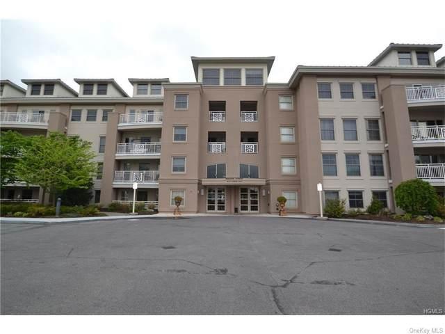 312 Harbor Cove #312, Piermont, NY 10968 (MLS #H6061090) :: Cronin & Company Real Estate