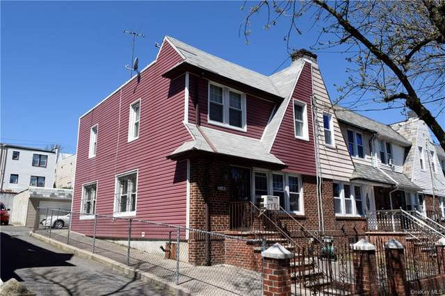 2549 Mickle Avenue, Bronx, NY 10469 (MLS #H6061099) :: Frank Schiavone with William Raveis Real Estate