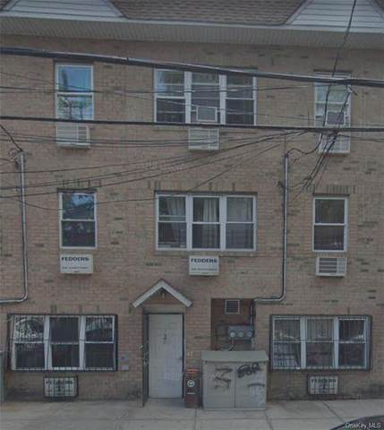 2728 Kingsbridge Terrace, Bronx, NY 10463 (MLS #H6061121) :: Frank Schiavone with William Raveis Real Estate