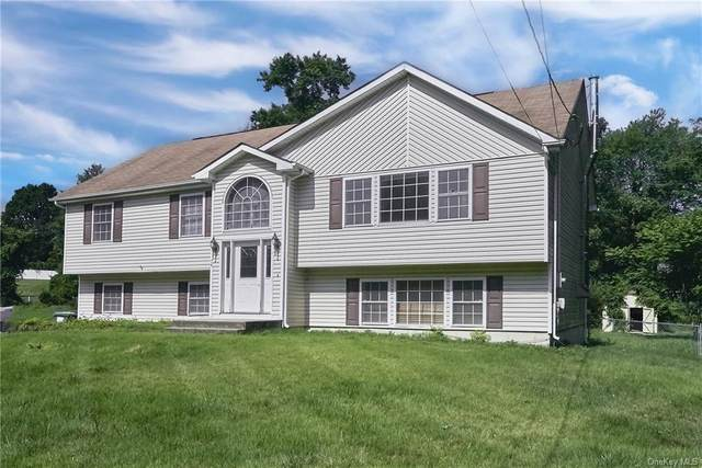 74 Moores Hill Road, New Windsor, NY 12553 (MLS #H6061140) :: Kevin Kalyan Realty, Inc.
