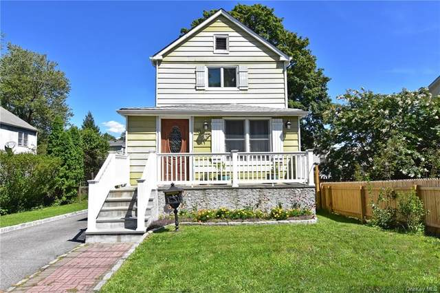 70 Rose Street, Hastings-On-Hudson, NY 10706 (MLS #H6061154) :: Frank Schiavone with William Raveis Real Estate
