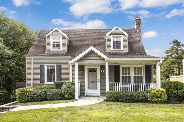 244 Betsy Brown Road, Rye Brook, NY 10573 (MLS #H6061159) :: Frank Schiavone with William Raveis Real Estate
