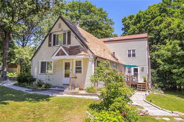 34 Somerset Lane, Putnam Valley, NY 10579 (MLS #H6061161) :: Mark Seiden Real Estate Team