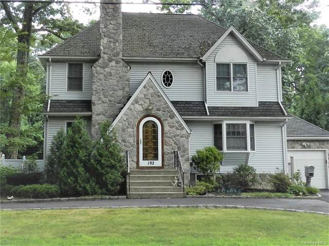192 W Central Avenue, Pearl River, NY 10965 (MLS #H6061198) :: William Raveis Baer & McIntosh
