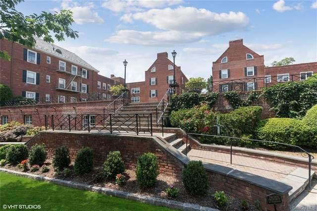 1815 Palmer Avenue 3B, Larchmont, NY 10538 (MLS #H6061203) :: The McGovern Caplicki Team