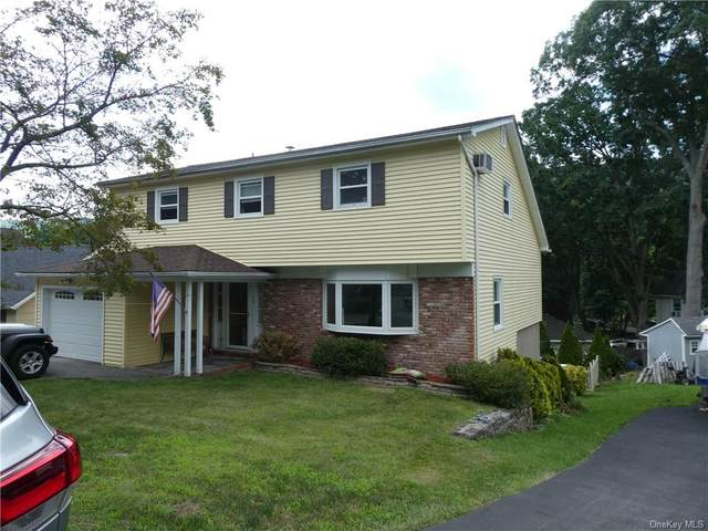 29 Windermere Avenue, Greenwood Lake, NY 10925 (MLS #H6061226) :: William Raveis Baer & McIntosh
