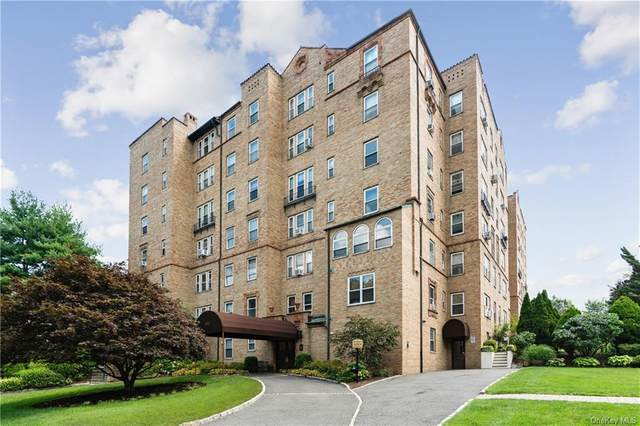 490 Bleeker Avenue 2I/2J, Mamaroneck, NY 10543 (MLS #H6061323) :: Cronin & Company Real Estate