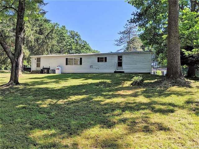1160 Creek Locks Road #6, Bloomington, NY 12411 (MLS #H6061328) :: Frank Schiavone with William Raveis Real Estate