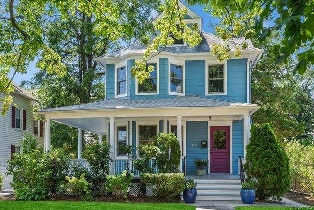 412 N Barry Avenue, Mamaroneck, NY 10543 (MLS #H6061336) :: Frank Schiavone with William Raveis Real Estate