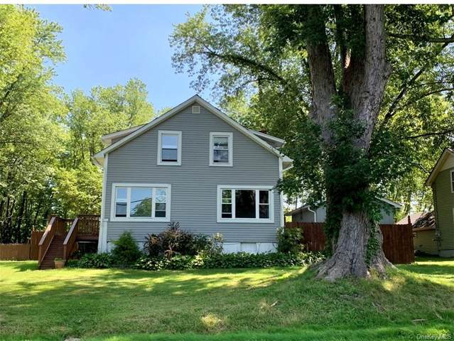 2822 State Route 208, Walden, NY 12586 (MLS #H6061363) :: William Raveis Baer & McIntosh
