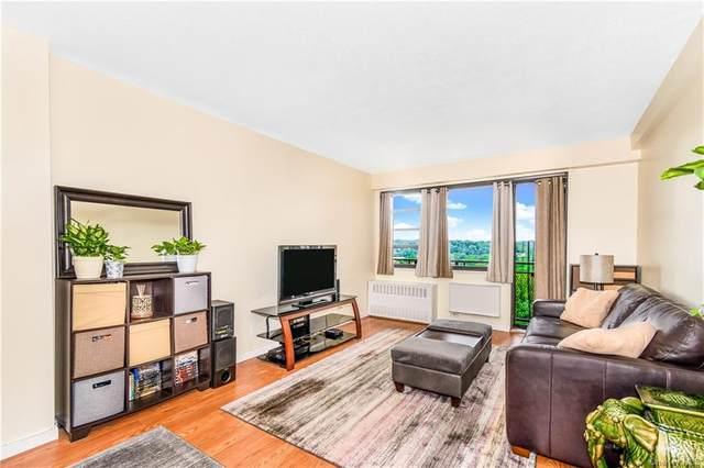 155 Ferris Avenue 11L, White Plains, NY 10603 (MLS #H6061415) :: William Raveis Legends Realty Group
