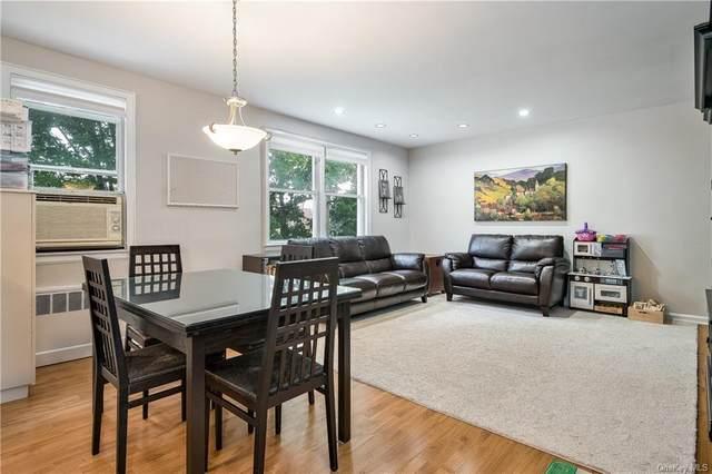7 Bryant Crescent 2G, White Plains, NY 10605 (MLS #H6061423) :: William Raveis Legends Realty Group