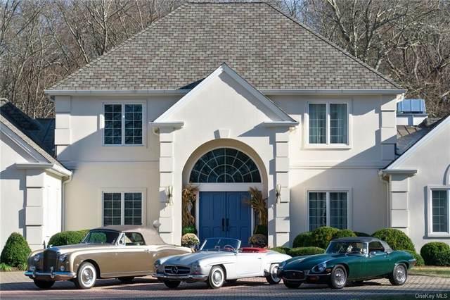 44 Paddock Lane, Bedford, NY 10506 (MLS #H6061441) :: Mark Boyland Real Estate Team