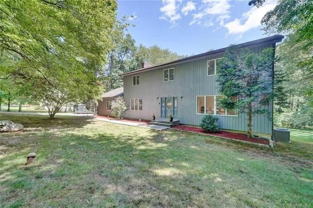 5 Cobbling Rock Road, Katonah, NY 10536 (MLS #H6061470) :: Mark Boyland Real Estate Team