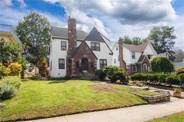 887 Webster Avenue, New Rochelle, NY 10804 (MLS #H6061522) :: William Raveis Baer & McIntosh