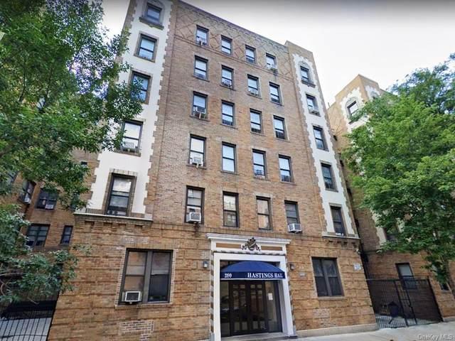 2199 Holland Avenue 3H, Bronx, NY 10462 (MLS #H6061530) :: Nicole Burke, MBA | Charles Rutenberg Realty