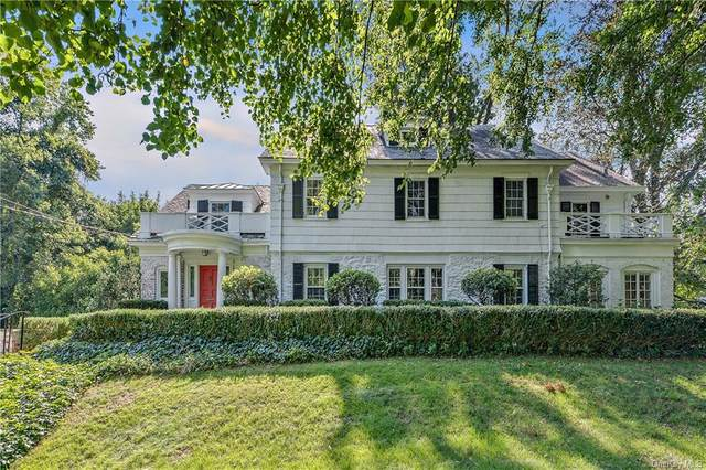 16 Wayside Lane, Scarsdale, NY 10583 (MLS #H6061547) :: Frank Schiavone with William Raveis Real Estate