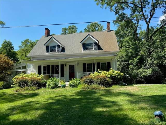 155 Neelytown Road N, Montgomery, NY 12549 (MLS #H6061584) :: Cronin & Company Real Estate