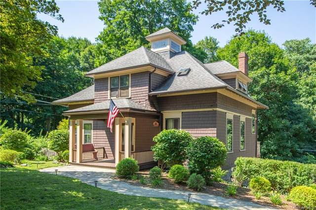 21 Allview Avenue, Brewster, NY 10509 (MLS #H6061648) :: The Home Team