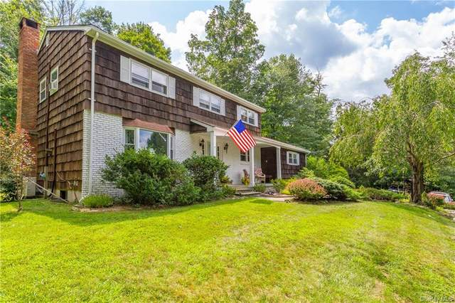 24 Farrell Drive, Brewster, NY 10509 (MLS #H6061652) :: The Home Team