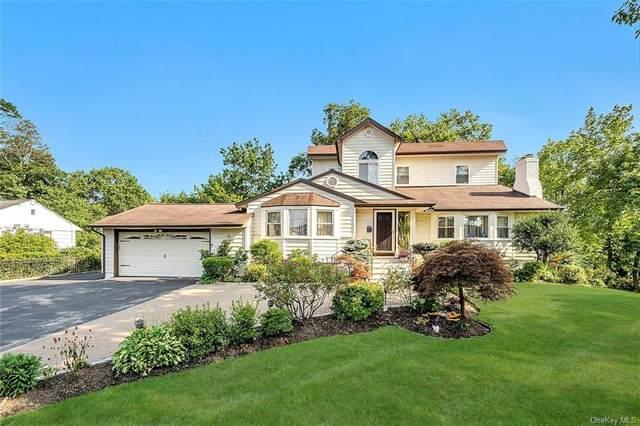 10 Sammis Lane, White Plains, NY 10605 (MLS #H6061660) :: Frank Schiavone with William Raveis Real Estate