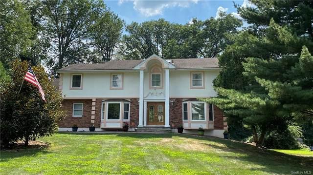 7 Dutchess Drive, Orangeburg, NY 10962 (MLS #H6061673) :: William Raveis Baer & McIntosh
