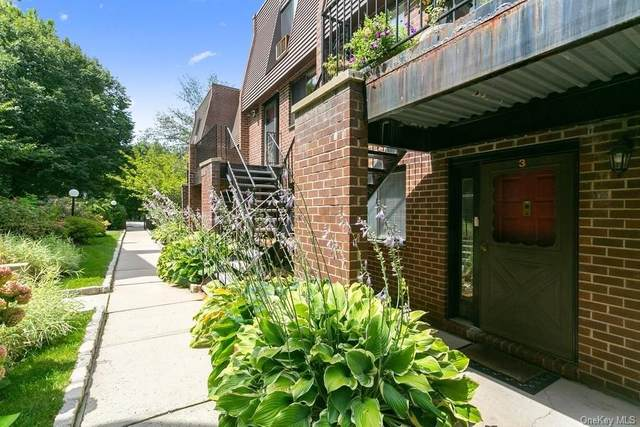 492 N Broadway #3, White Plains, NY 10603 (MLS #H6061706) :: Frank Schiavone with William Raveis Real Estate