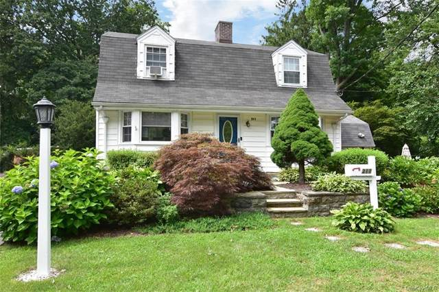 311 Old Kensico Road, White Plains, NY 10607 (MLS #H6061707) :: William Raveis Legends Realty Group