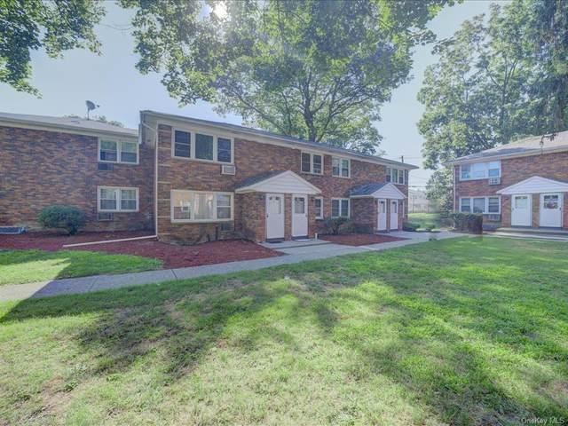 2710 South Road C4, Poughkeepsie, NY 12601 (MLS #H6061757) :: Kevin Kalyan Realty, Inc.