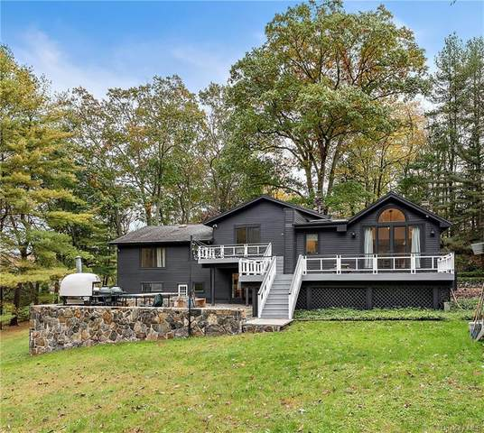 96 Millertown Road, Bedford, NY 10506 (MLS #H6061778) :: Mark Boyland Real Estate Team