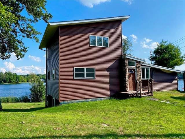 46 Crescent Circle, Rock Hill, NY 12775 (MLS #H6061811) :: Frank Schiavone with William Raveis Real Estate