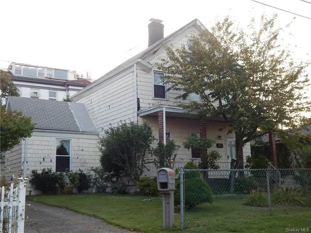 293 Fordham Place, Bronx, NY 10464 (MLS #H6061852) :: Keller Williams Points North - Team Galligan
