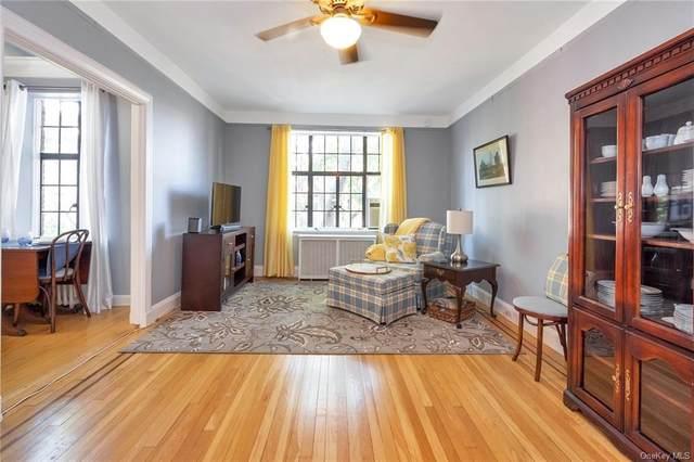 292 Main Street 4H, White Plains, NY 10601 (MLS #H6061922) :: Nicole Burke, MBA | Charles Rutenberg Realty
