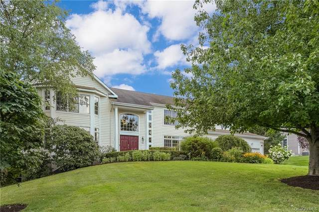 20 Red Roof Drive, Rye Brook, NY 10573 (MLS #H6061951) :: Frank Schiavone with William Raveis Real Estate