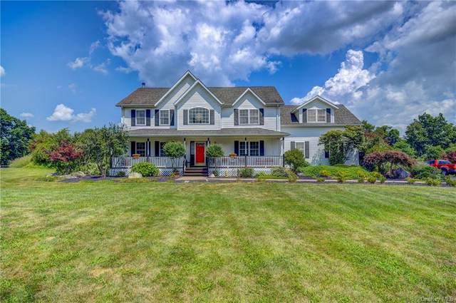 170 Dickerson Avenue, Montgomery, NY 12549 (MLS #H6061967) :: Cronin & Company Real Estate