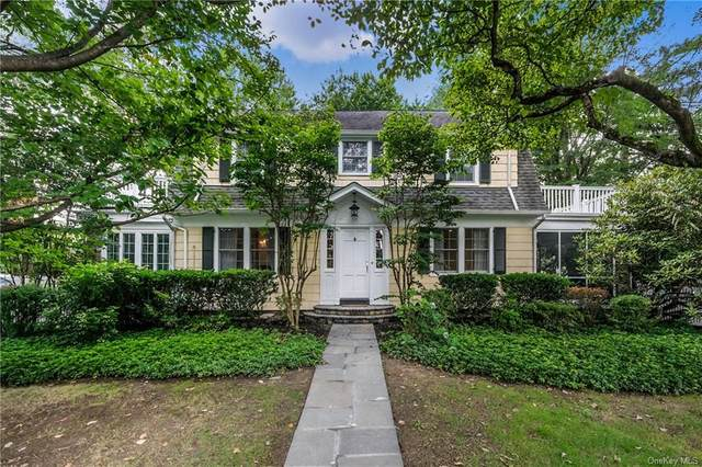 17 Soulice Place, New Rochelle, NY 10804 (MLS #H6061984) :: William Raveis Baer & McIntosh