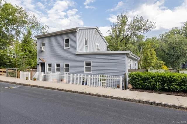 169 Piermont Avenue, Piermont, NY 10968 (MLS #H6062019) :: Nicole Burke, MBA | Charles Rutenberg Realty