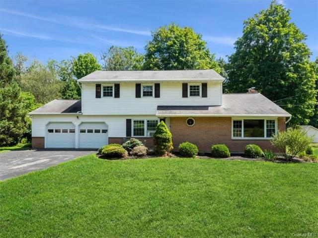 64 Pye Lane, Wappingers Falls, NY 12590 (MLS #H6062023) :: The Home Team