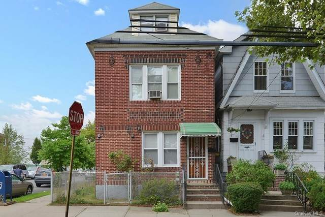 2861 Dudley Avenue, Bronx, NY 10461 (MLS #H6062024) :: Keller Williams Points North - Team Galligan