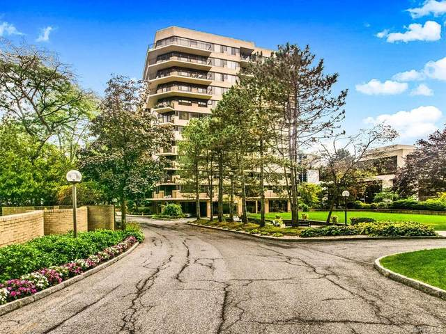 25 Rockledge Avenue Ph14, White Plains, NY 10601 (MLS #H6062037) :: Frank Schiavone with William Raveis Real Estate